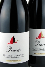 Marenco Pineto Brachetto D'Acqui 2009