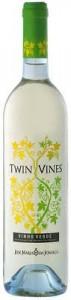 Twin Vines Vinho Verde 2009