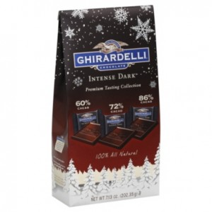 Ghirardelli Intense Dark Premium Tasting Collection