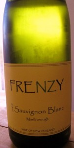 2009 Frenzy SB