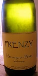 2009 Frenzy SB