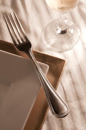 Fork&Plate.iStock img